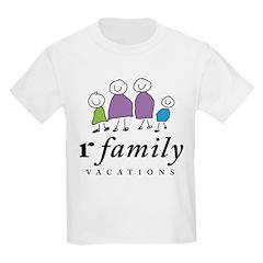 RFV Logo - 2012 T-Shirt