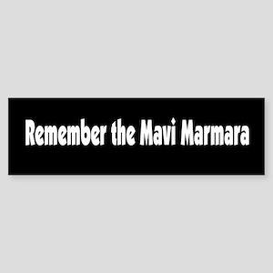 Remember the Mavi Marmara
