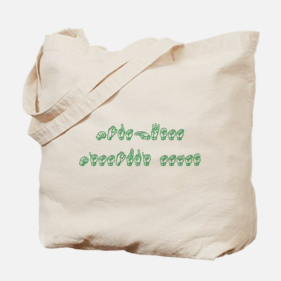 Northwest Missouri State Tote Bag
