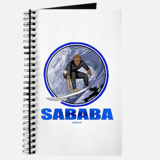 Sababa Hebrew Journal