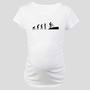 MBike Evolution Maternity T-Shirt