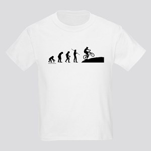 MBike Evolution Kids Light T-Shirt