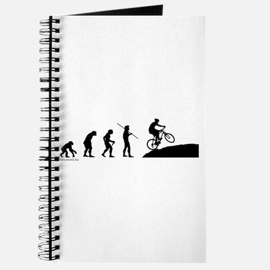 MBike Evolution Journal