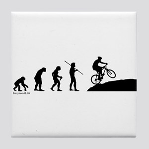 MBike Evolution Tile Coaster