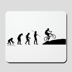 MBike Evolution Mousepad
