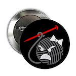 "Liv [Black Background] 2.25"" Button (100 pack)"