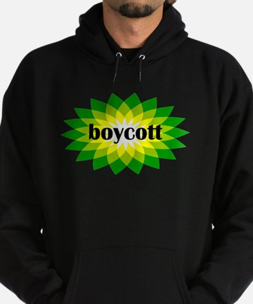 Boycott BP Gulf Oil Spill T-shirts and Stickers Ho