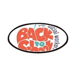 back to school with social workers Patch