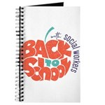 back to school with social workers Journal
