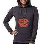 back to school with social workers Long Sleeve T-S
