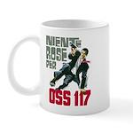 OSS 117 Mug