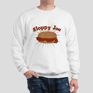 Sloppy Joe Sweatshirt