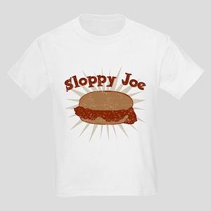 Sloppy Joe Kids T-Shirt