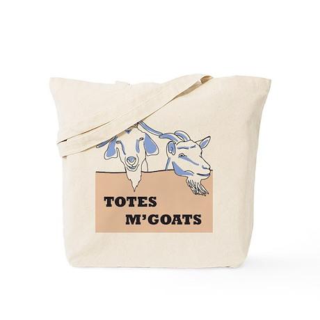 Totes M'goats Bag