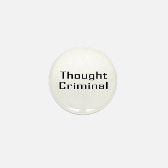 Unique 1984 Mini Button