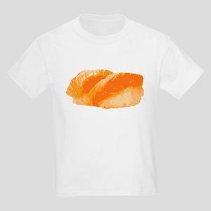 Salmon Ngiri Kids T-Shirt