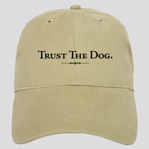 """Trust the Dog"" Cap"