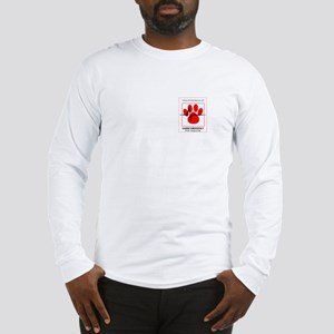 Pet Problems CFR Long Sleeve T-Shirt