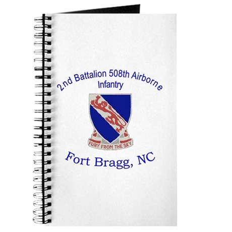 2nd Bn 508th ABN Journal