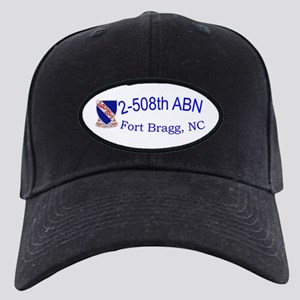 2nd Bn 508th ABN Black Cap