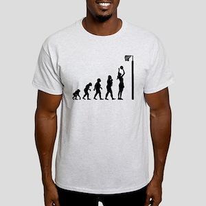 Netball Light T-Shirt