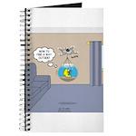 Fishbowl Drone Journal