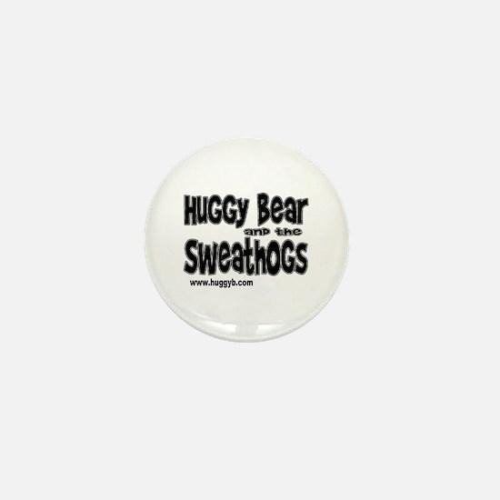 Huggy Mini Button