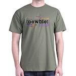 Girl's Name Dark T-Shirt