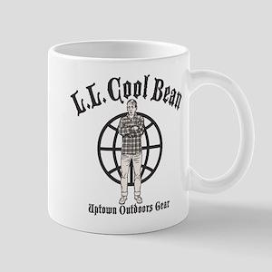 L.L. Cool Bean Mug