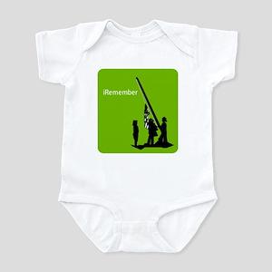 9/11 iRemember Infant Bodysuit