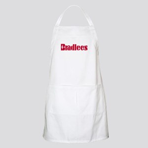 Remembering Bradlees Apron
