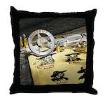 Tin Star Gutshot Pillow