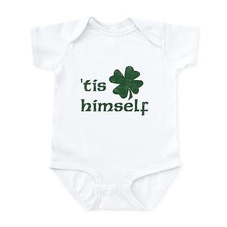 'Tis Himself Infant Creeper