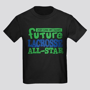 Lacrosse Future All Star Boy T-Shirt