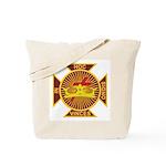 Masonic York Rite (Knights Templar) Tote Bag