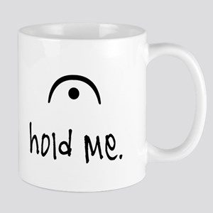 hold me (light) Mug