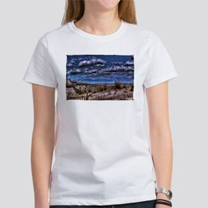 In the Distance Women's T-Shirt