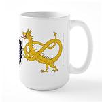 Etain's Large Mug