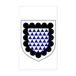 Etain's Sticker (Rectangle)