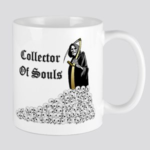 Collector of Souls Mug