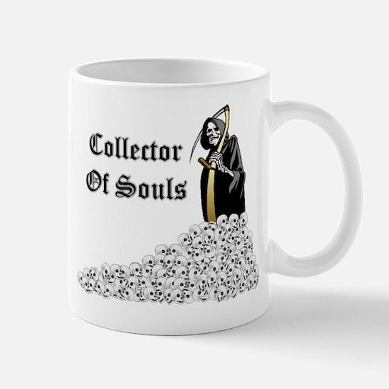 Collector of Souls Mug