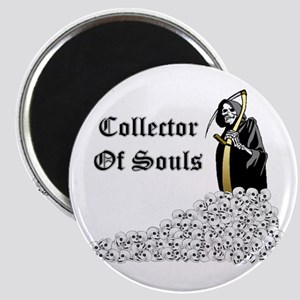 Collector of Souls Magnet
