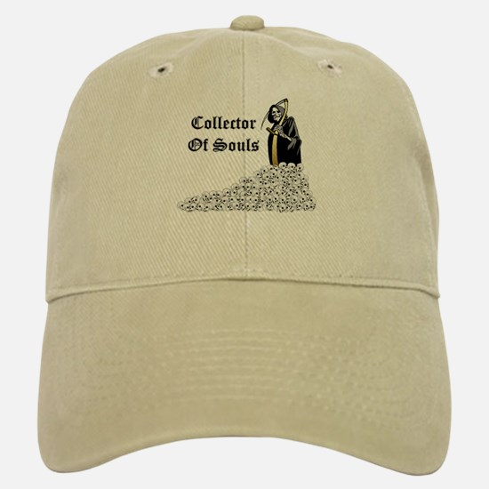 Collector of Souls Cap