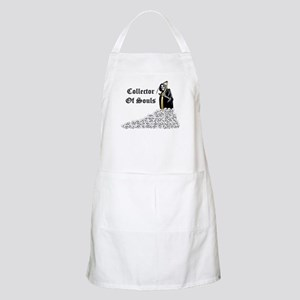 Collector of Souls Apron