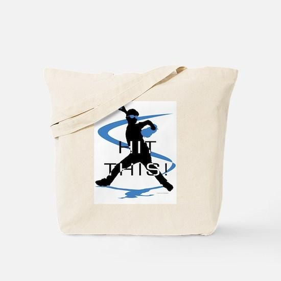 Cute Pitcher Tote Bag