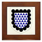 Etain's Framed Tile