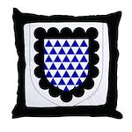 Etain's Throw Pillow