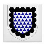 Etain's Tile Coaster