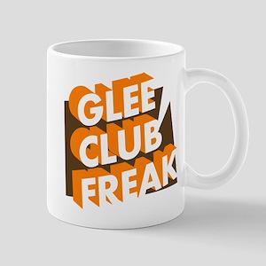 Glee Club Freak Mug