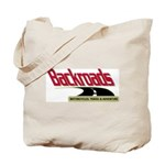 Backroads 20th Anniversary Tote Bag